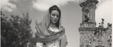 Table ronde : Evolution de la figure féminine dans le cinéma mexicain, de María Félix à nos jours