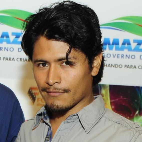 Harold Torres