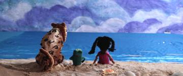 Las aventuras de Itzel y Sonia