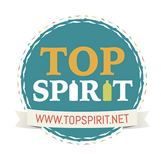TOP SPIRIT LOGO
