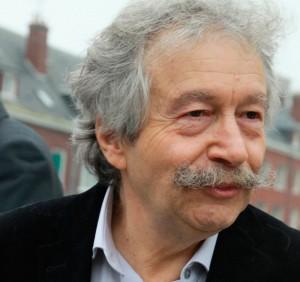 Jean-Pierre García