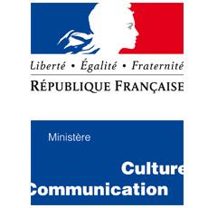 Le ministère de la culture et de la communication